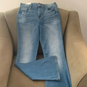 BNWT Old Navy flares 👖